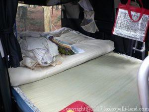 自作ベッドキット