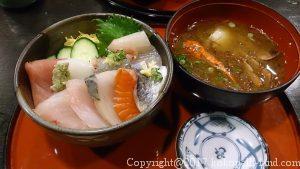 沼津地魚丼