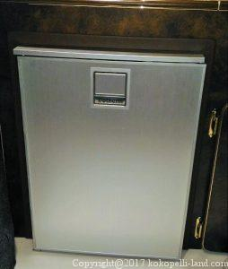車載冷蔵庫