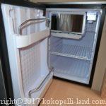 バンコンにつけた「冷蔵庫&冷凍庫」扉の調整/ビルダーのアフターフォロー