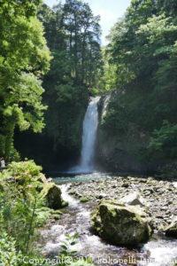伊豆 浄蓮の滝