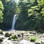伊豆観光スポット 浄蓮の滝(日本の滝百選)
