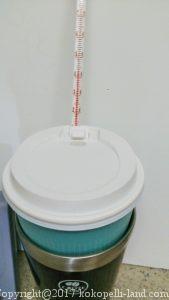コンビニカップ