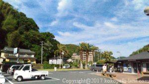道の駅下賀茂温泉湯の花