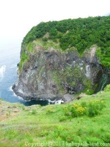 フレベの滝