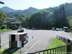 道の駅六合RVパーク
