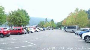 歌ヶ浜第一駐車場
