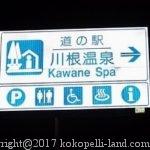 道の駅(静岡県)川根温泉<トイレ&プチ情報>