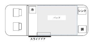 バンコンレイアウト図