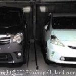 立体駐車場でも諦めないキャンピングカー選び(2)シンクの配置
