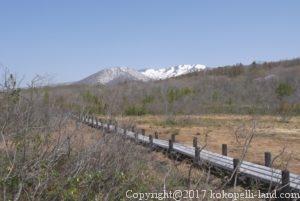 栗駒高原世界谷地