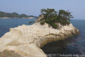 奥松島(車中泊の旅)