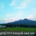 北海道車中泊の旅11日目|道の駅みついし&新冠・駒ヶ岳の景色・大沼へ
