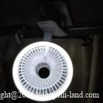 車中泊おすすめ扇風機